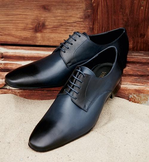 Runden Sie Ihr Hochzeitsoutfit mit diesen Schuhen ab.