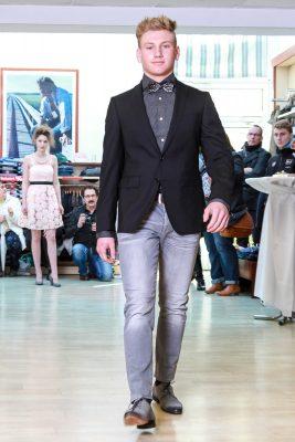 Jugendweihe Outfit für Jungen - Jugendweihe Mode