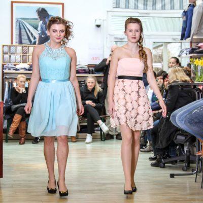 Jugendweihe Mode für Mädchen