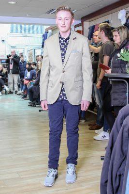 Jugenweihe Kleidung Jungen - Abiball Mode