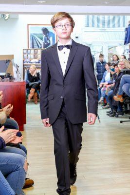 Jugendweihe Anzug für Jungen - Abiball Anzüge